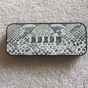 Buxom- May Contain Nudity Eyeshadow Palette